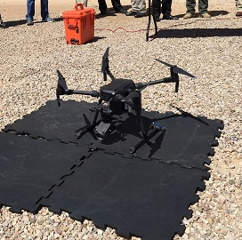 Drone Aviation to Demo Tether System to Law Enforcement Agencies - top government contractors - best government contracting event
