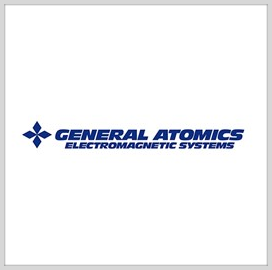 ExecutiveBiz - General Atomics to Update Cryofracture System for Army; Scott Forney Comments