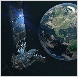 Northrop Tech Offers Stabilization Support to Lockheed-Built GOES-17 Weather Satellite - top government contractors - best government contracting event
