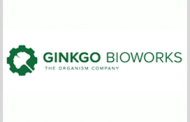 Ginkgo Bioworks to Support Federal Biosecurity Via Spot on $8B DoD Contract; Partners With Northrop Grumman