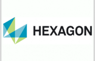 Hexagon US Federal Wins $61M Navy Ruggedized Hardware Supply Contract