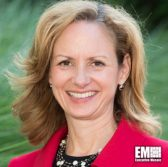 Executive Spotlight: Interview With Jennifer Chronis, General Manager, DoD, at Amazon Web Services - top government contractors - best government contracting event