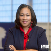 Report: Joan Robinson-Berry to Take New VP Role at Boeing's Global Services Business - top government contractors - best government contracting event