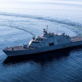 Navy to Hold Commissioning Ceremony for Lockheed Team-Built Sioux City LCS - top government contractors - best government contracting event