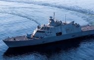 Navy to Hold Commissioning Ceremony for Lockheed Team-Built Sioux City LCS