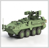 Army Taps Leonardo DRS to Provide Mission Equipment Package for Short-Range Air Defense Platform - top government contractors - best government contracting event
