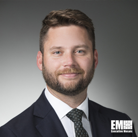Matthew Ritchie Joins Aerospace & Defense Investment Firm Acorn - top government contractors - best government contracting event