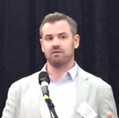 Coalfire Federal's Michael Pitcher: Third-Party Apps, Agents Can Help Agencies Perform Cloud-Based Continuous Monitoring - top government contractors - best government contracting event