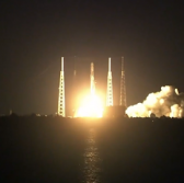 SpaceX Conducts 15th ISS Resupply Operation Under NASA Contract - top government contractors - best government contracting event