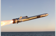 Raytheon-Kongsberg Team to Build Weapon System for Navy 'Over-the-Horizon' Mission