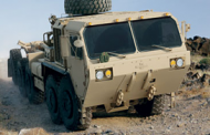 Army Taps Robotic Research for Resupply Convoy Autonomy Kits Under $50M Contract