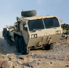 Army Taps Robotic Research for Resupply Convoy Autonomy Kits Under $50M Contract - top government contractors - best government contracting event