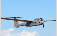 PAE ISR Receives NAVAIR Interim Flight Clearance for Resolute Eagle VTOL UAS