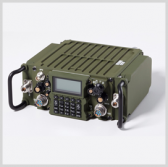 Rockwell Collins-Made Radio Tech Completes Military Comms Security Test; Troy Brunk Comments - top government contractors - best government contracting event