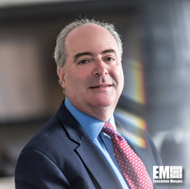 Stephen Labaton to Join Booz Allen in EVP Role - top government contractors - best government contracting event