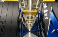 DOE Lab Unveils IBM-Built 'Summit' Supercomputer to Back AI, Energy Research