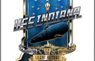 Indiana Submarine Set for Navy Commissioning in September