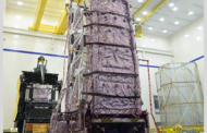 Northrop Switches on Webb Telescope's Main Components