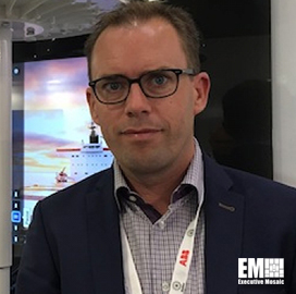 Iridium Expands Iridium Certus Service Distributor Family for Maritime Applications; Wouter Deknopper Comments - top government contractors - best government contracting event