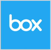 Box to Provide DARPA Cloud-Based Collaboration Platform; Sonny Hashmi Comments - top government contractors - best government contracting event