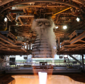 DARPA Finishes Two-Week Evaluation of AR-22 Engine; Scott Wierzbanowski Comments - top government contractors - best government contracting event