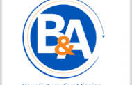 Bart & Associates Rebrands as B&A, Debuts New Logo; Jonathan Evans Comments