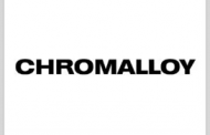 Chromalloy to Refurbish Navy Warship Turbine Engine Parts