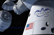 SpaceX's Crew Dragon Wraps Up Thermal Vacuum Tests at NASA's Plum Brook Station