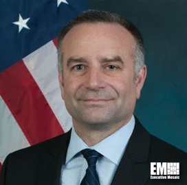 GAO Vet David Powner to Join Mitre in August - top government contractors - best government contracting event