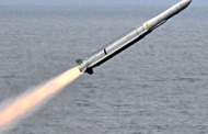 Raytheon's Seasparrow Block 2 Missile Variant Completes Initial Guided Flight Test