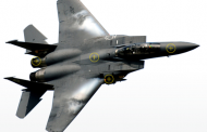 Report: Boeing Selling New F-15 Variant to USAF