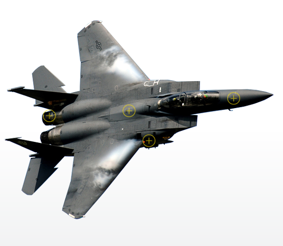 Report: Boeing Selling New F-15 Variant to USAF - top government contractors - best government contracting event