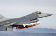 Norway Demos Raytheon-Kongsberg Team's Joint Strike Missile With F-16 Aircraft