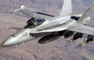 Report: Northrop, Raytheon Eye Marine Aircraft Radar Upgrade Contract