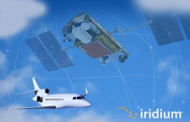 Iridium-Rockwell Collins Partnership to Offer Government, Commercial Aircraft Connectivity Service