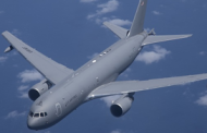 Air Force Issues Solicitation for Audio-Visual Equipment for Boeing KC-46 Welcoming Event