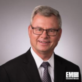 General Dynamics Vet Mark Sikorski Named COO of IT Firm USmax - top government contractors - best government contracting event