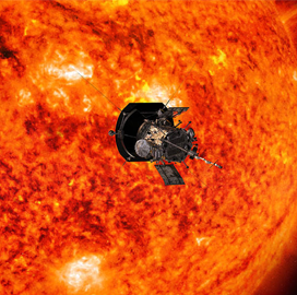 NASA to Launch Parker Solar Probe in August - top government contractors - best government contracting event