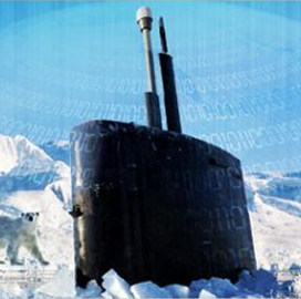 Northrop Continues Polar Satcom Ground System Support Under Follow-On Contract - top government contractors - best government contracting event