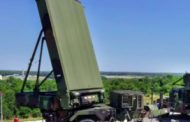 Northrop Hands Marine Corps' First Multimission Radar With Gallium Nitride Tech