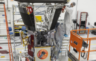 NASA, Johns Hopkins APL Complete Solar Probe Integration