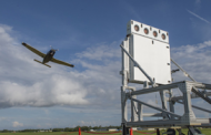 Raytheon Demonstrates Precision Approach Low-Power Radar to Military Officials