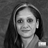 Sita Sonty Joins Sierra Nevada's DC Office as International Business VP - top government contractors - best government contracting event