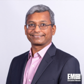 Former IBM Exec Sridhar Sudarsan Named SparkCognition CTO - top government contractors - best government contracting event