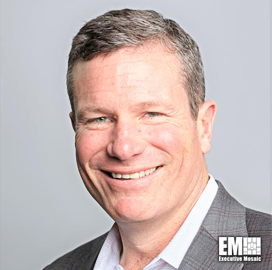 Executive Spotlight: Interview With Steve Harris, SVP & GM at Dell EMC Federal - top government contractors - best government contracting event