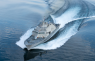 Navy, Lockheed Complete Acceptance Trials for 7th Freedom-Variant LCS