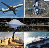 L3 Wescam Reports $300M in ISR Sensor Tech Orders - top government contractors - best government contracting event