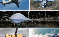 L3 Wescam Reports $300M in ISR Sensor Tech Orders