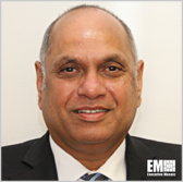 Amyx Books Army IT Support Orders; Satya Akula Comments - top government contractors - best government contracting event
