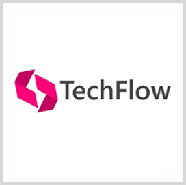 Anthony Aquino Named President of TechFlow's Mission Support Subsidiary - top government contractors - best government contracting event
